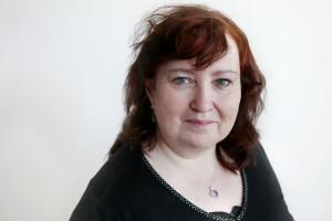 Zuzana Vránová