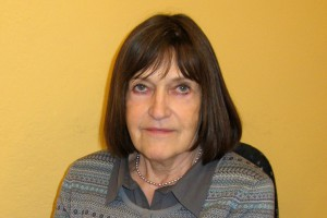 Marie Kopecká
